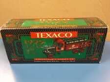Ertl Texaco 1925 Kenworth Stake Truck Coin Bank in Red Collector's Series #9