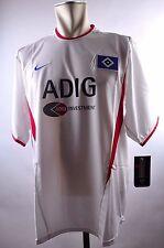 HSV Hamburger SV Trikot Gr. L Herren Jersey UEFA-Cup 2003-04  vintage