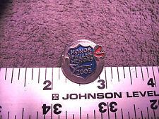 Honor Fallen Heroes 2003 Lapel Pin
