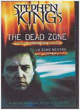 DEAD ZONE (DVD,2006,Bilingual)