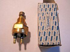 DATSUN 280Z 210 B210 F10 310  RADIATOR COOLING FAN SWITCH NEW