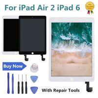 Pour iPad Air 2 iPad 6 Écran Tactile LCD Écran Tactile Remplacement Assemblée RH