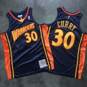 Stephen curry jersey authentic 30 Golden State Warriors Stitched ALL SIZES