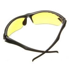 Polarisierende Nachtsichtbrille/Blendschutz-Nachtfahrbrille HD Vision - gelb