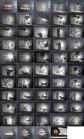 16mm Film-Trickfilm/Zeichentrick CSSR von 1968-Fabel-die Vogelscheuche-Sozialerz