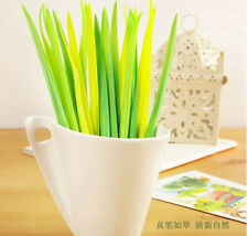 FD1024 Kawaii Stationery Elegant Cute Grass Princess Ballpoint Pen ~Random~ 1pc