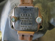 Facet masas de aire cuchillo cantidades de aire cuchillo renault Dacia nissan 3135076