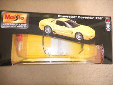 Maisto Assembly Line 1:18 Chevrolet Corvette Z06 Never out of Box
