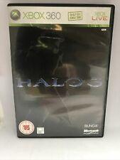 Halo 3 Legendary Edition Version (XBox 360, 2007) Complete *Tested *Free P&P