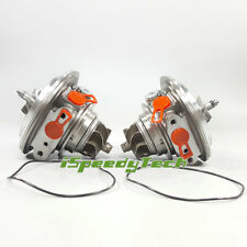 For Ford F-150 EcoBoost 3.5L 2010-2012 Pair Turbo Cartridge Kit 179204 179205