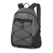Dakine Wonder Pack charbon gris - 15 L Sac à dos pour école et vie quotidienne