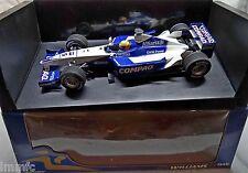 BUILT 1/18 WILLIAMS BMW FW23 Formula 1 2001 R. SCHUMACHER MINICHAMPS