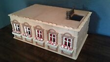 PLAYMOBIL VINTAGE 7411 VICTORIAN HOUSE MANSION EXPANSION FLOOR 5300 5305-100%