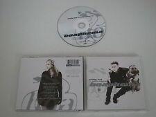 PHILLIP BOA AND THE VOODOOCLUB/BOAPHENIA(POLYDOR 517 570-2) CD ÁLBUM