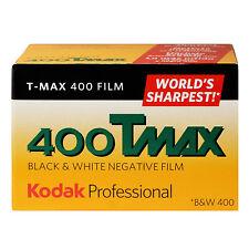 Kodak TMax 400 135/36 / Pellicola negativo bianco e nero TMY