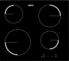 ZANUSSI Touch Control Electric Ceramic Hob ZEV6240FBA * NEW BOXED *