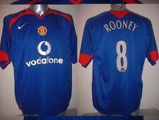 Manchester United ROONEY Jersey Shirt Adult XL Soccer Football Nike Man Utd B