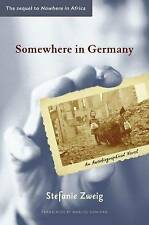 Somewhere in Germany: A Novel-ExLibrary