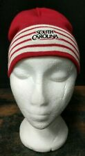 Vintage/Classic Ncaa South Carolina Gamecocks Knit Beanie Skully Winter Hat Os