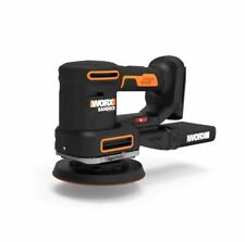 Worx WX820L.9 20V Powershare Sandeck 5-in-1 Multi-Sander (Tool Only)