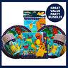 Pokemon Pikachu Birthday Party Decorations Bundle Party Tableware Set Pack
