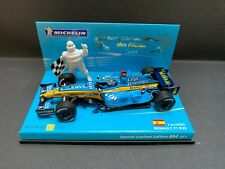 Minichamps - Fernando Alonso - Renault - R25 - 1:43 - 2005 - Michelin Special