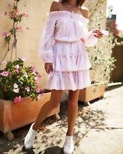 Seed Pom Pom Dress - Size L