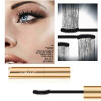 10g Seidenfaser Wimpern Mascara Extension Wasserdichte Wimpern Kosmetik