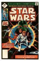 STAR WARS #1 Reprint 35¢ Cent DIAMOND Variant 1977 MARVEL COMICS    NICE !!!