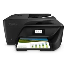 HP OfficeJet 6950 All-in-One Multifunction Printer Colour - Fax Wireless