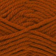 King Cole Big Value Super Chunky 1761 Rust Yarn Flat Rate Postage Order