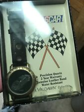 Nascar Precision Watch
