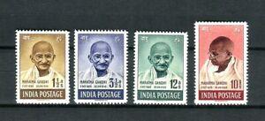 INDIA, 1948,  Gandhi, Replica