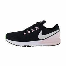 Nike Air Zoom structure 22 Women Black/Pink AA1640-004