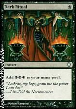 Dark ritual // nm // coldsnap theme cubiertas // Engl. // Magic the Gathering