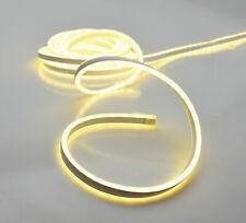 LED Lichtschlauch 1m 120 LED - Lichterschlauch Deko Beleuchtung LED Schlauch