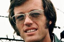Peter Fonda As Wyatt In Easy Rider 11x17 Mini Poster Close Up Wearing Sunglasses