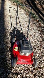 Toro Commercial Mower 21 Inch 22031 push mower