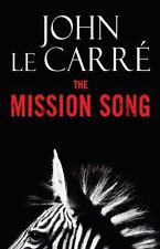 The Mission Song: A Novel, John le Carre, Good Condition, Book