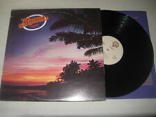 America - Harbor Vinyl LP mit Poster