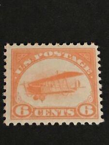 Scott# C1 Airmail Mint NH Original Gum Well Centered Gem Mint