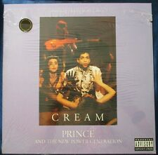 "Prince Cream 1991 USA 12"" #vinyl Maxi-Single 9-Tracks  #DJ #MUSIC"