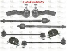 VOLVO C70 II TIE ROD END & JOINT + DROP LINK & ANTI-ROLL BAR BUSH Front 06-On