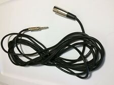 Livewire T20Bx Trs - Xlr(M) Patch Cable, 20 ft Instrument - Guitar - Speakers