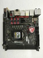 FOR MSI Z97I GAMING AC mini-ITX Motherboard support i7 4790K with wi-fi Module