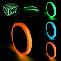 3 Meter Self-adhesive Luminous Tape Glow In The Dark Safety Stage Home Decor