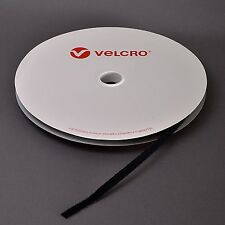 Genuine Self Adhesive Velcro PS18 Adhesive 25mm X 1mtr