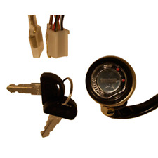 Ignition Switch For 1973 Suzuki GT250 Street Motorcycle Emgo 40-71066