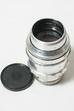 TESTED Tair-11 2.8/133 133mm f/2.8 M39 to M42 SLR lens. Bokeh monster. EXCELLENT