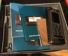 Nokia  E90 - Mokka Smartphone